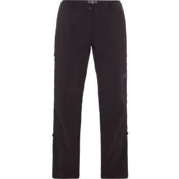 McKinley MADOK WMS ING, ženske pantalone za planinarenje, crna