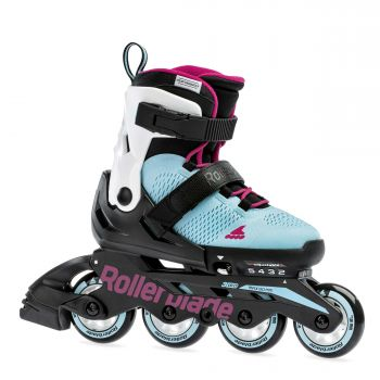 Rollerblade MAXX G, dječiji roleri, plava