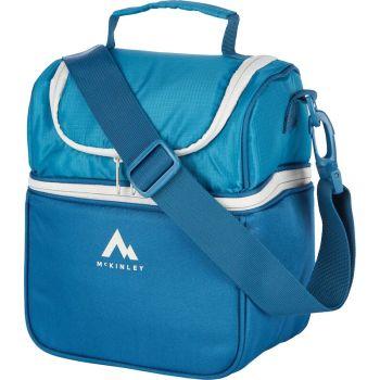 McKinley COOLER LUNCH BOX 4L, torba hladnjak, plava
