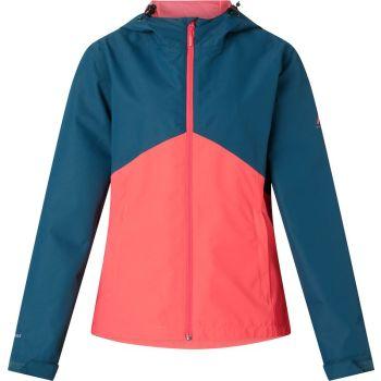 McKinley TETON WMS, ženska jakna a planinarenje, roza