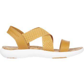 McKinley CORCOVADO W, ženske sandale, braon