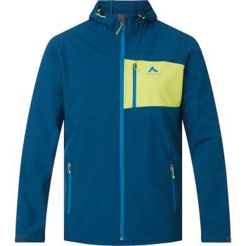 McKinley NN SARY UX, muška jakna za planinarenje, plava