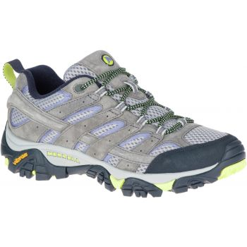 Merrell MOAB 2 VENT, ženske cipele za planinarenje, siva