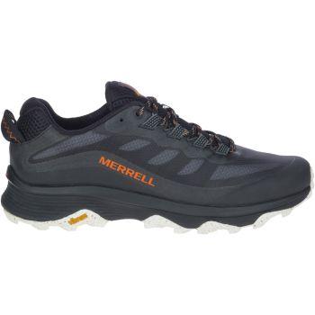 Merrell MOAB SPEED, muške cipele za planinarenje, crna