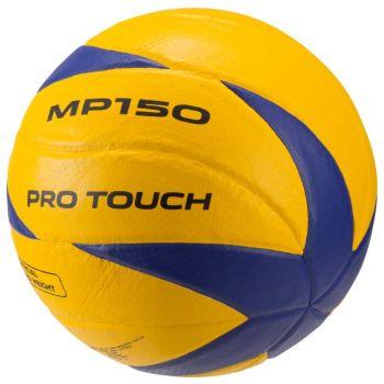 Pro Touch MP 150, indoor lopta za odbojku, plava