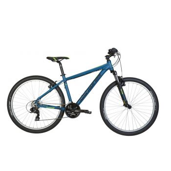 Nakamura FUSION 2.0, mtb bicikl, plava
