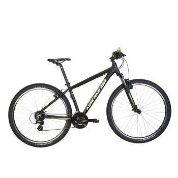 Nakamura FUSION 3.0, mtb bicikl, crna