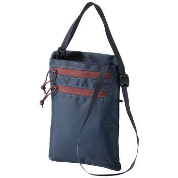 McKinley NECK WALLET RFID, torbica, plava