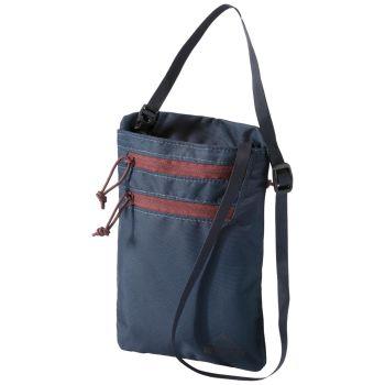 McKinley NECK WALLET, torbica, plava