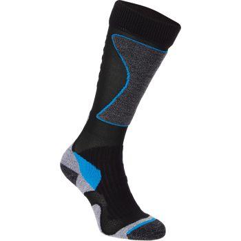 McKinley NEW NILS, čarape za skijanje, crna