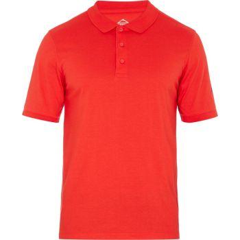 McKinley PELLEW UX, muška polo majica za planinarenje
