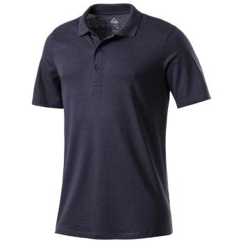 McKinley PELLEW UX, muška polo majica za planinarenje, plava