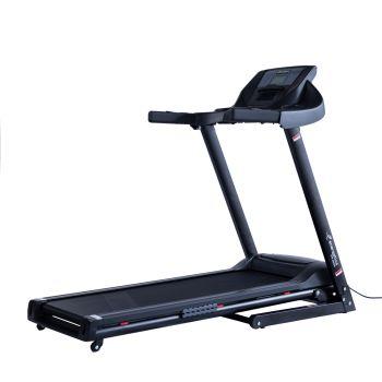 Energetics PR 4000, staza za trčanje, crna