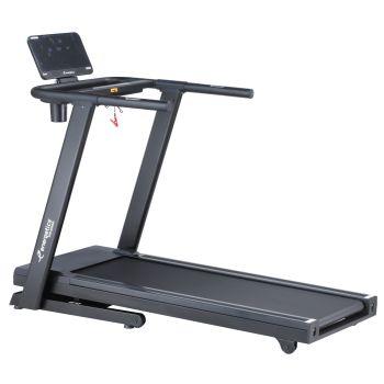 Energetics PR 6000B, staza za trčanje, crna