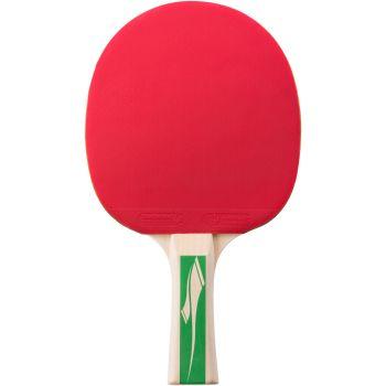 Tecnopro PRO 3000, reket za stoni tenis, crvena