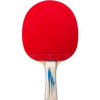 Tecnopro PRO 4000, reket za stoni tenis, crvena