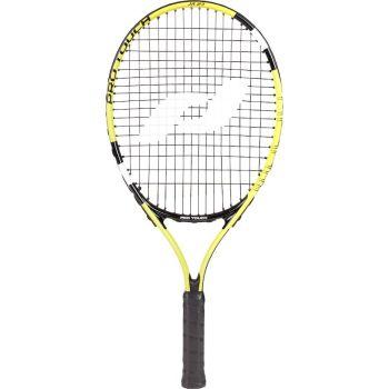 Pro Touch ACE 23 JR, dječiji reket za tenis, crna