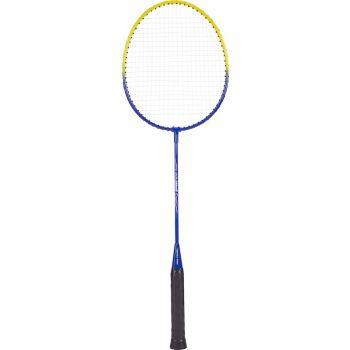 Pro Touch SPEED  100, reket za badminton, plava