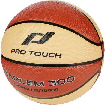 Pro Touch HARLEM 300, lopta za košarku, braon