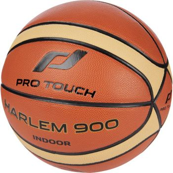 Pro Touch HARLEM 900, lopta za košarku, braon