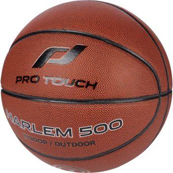 Pro Touch HARLEM 500, lopta za košarku, braon