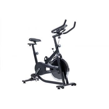 Energetics PT 400M, fitnes bicikl, crna