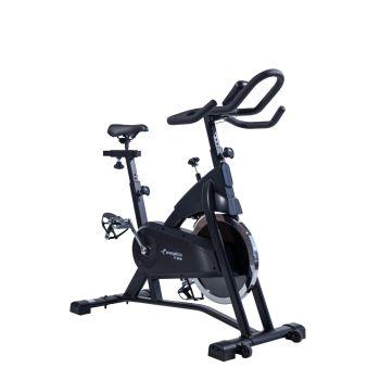 Energetics PT 800M, fitnes bicikl, crna