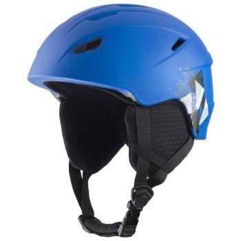 Tecnopro PULSE JR HS-016, dječija skijaška kaciga, plava