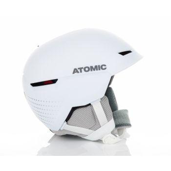 Atomic REVENT+X, kaciga skijaška, bijela