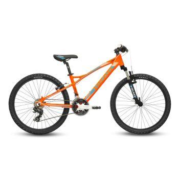 Head RIDOTT I 24, dječiji mtb bicikl, narandžasta