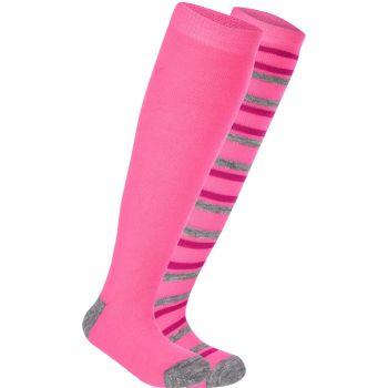 McKinley RIGO JRS 2-PACK MCK, dječije čarape za skijanje, plava