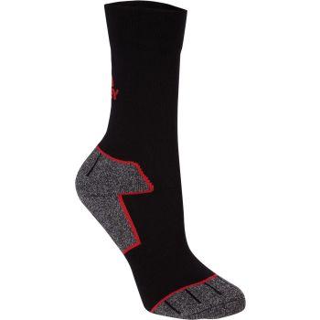McKinley ROBERTO UX, čarape za planinarenje, crna
