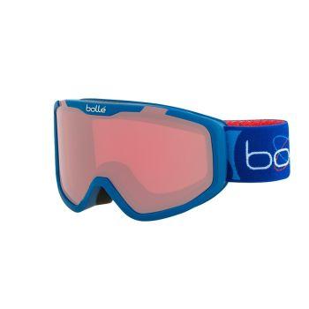 Bolle ROCKET, dječije skijaške naočare, plava