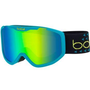 Bolle ROCKET PLUS, dječije skijaške naočare, plava