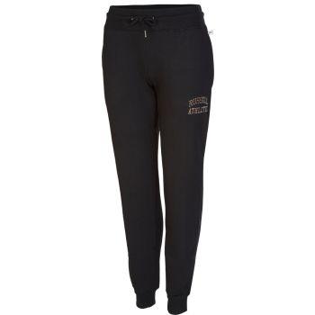 Russell Athletic CUFFED PANT, ženske pantalone, crna