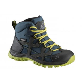 McKinley SANTIAGO PRO AQX JR, dječije cipele za planinarenje, siva