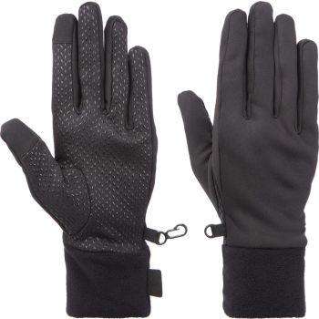 McKinley SERGE UX, rukavice, crna