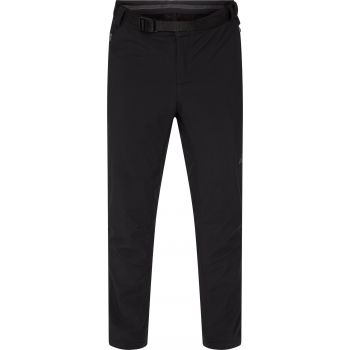 McKinley SHALDA II MN, muške pantalone za planinarenje, crna