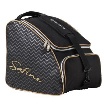 Tecnopro SKI BOOT BAG SAFINE, torba za pancerice, crna