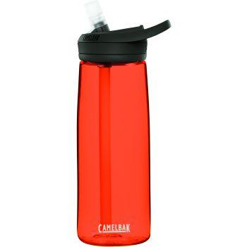 Camelbak EDDY 0,75L, pvc bidon, crvena