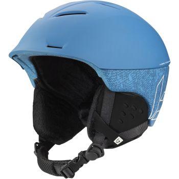 Bolle SYNERGY, kaciga skijaška, plava