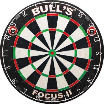 Bulls SISAL FOCUS, meta za pikado