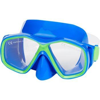 Tecnopro M7 JR, dječija maska za ronjenje, plava