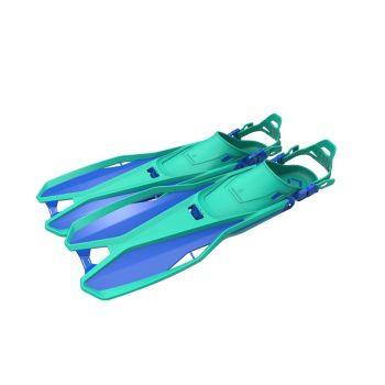 Tecnopro F6 C TRAVEL, peraje, plava