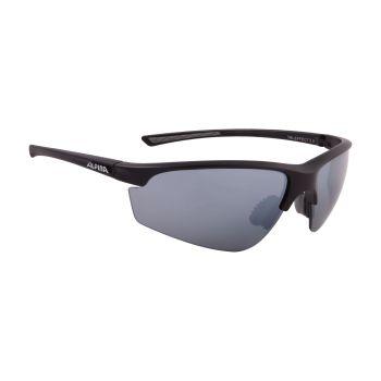 Alpina TRI-EFFECT 2.0, biciklističke naočare, crna