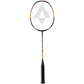 Tecnopro TRI-TEC 700, reket za badminton, narandžasta