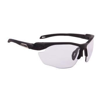 Alpina TWIST FIVE HR VL+, biciklističke naočare, crna