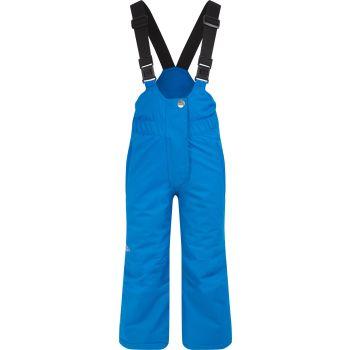 McKinley TYLER II KDS AQ, dječije pantalone za skijanje, plava