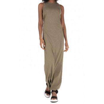 Superdry JERSEY MAXI DRESS, ženska haljina, bež