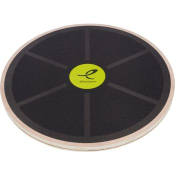 Energetics WOODEN BALANCE BOARD 1.0, oprema za ravnotežu, crna